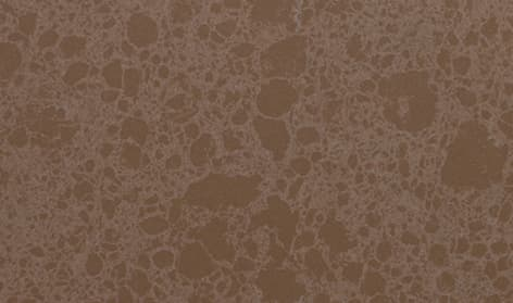 Quartz Acadia Brown